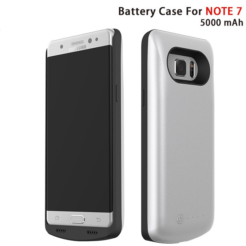 5000mah power case for note 7 04