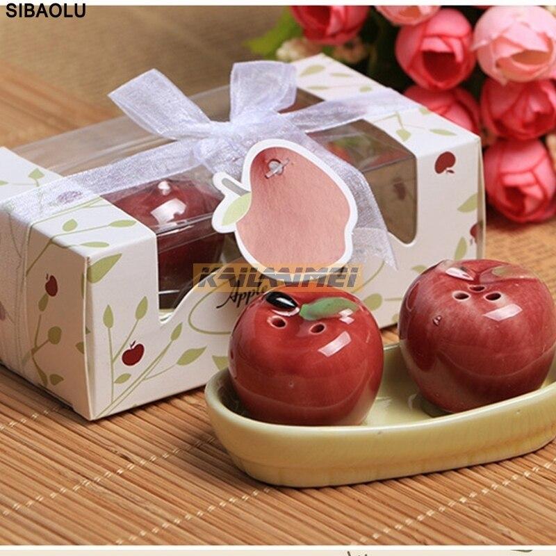 Popular Apple Wedding FavorBuy Cheap Apple Wedding Favor lots