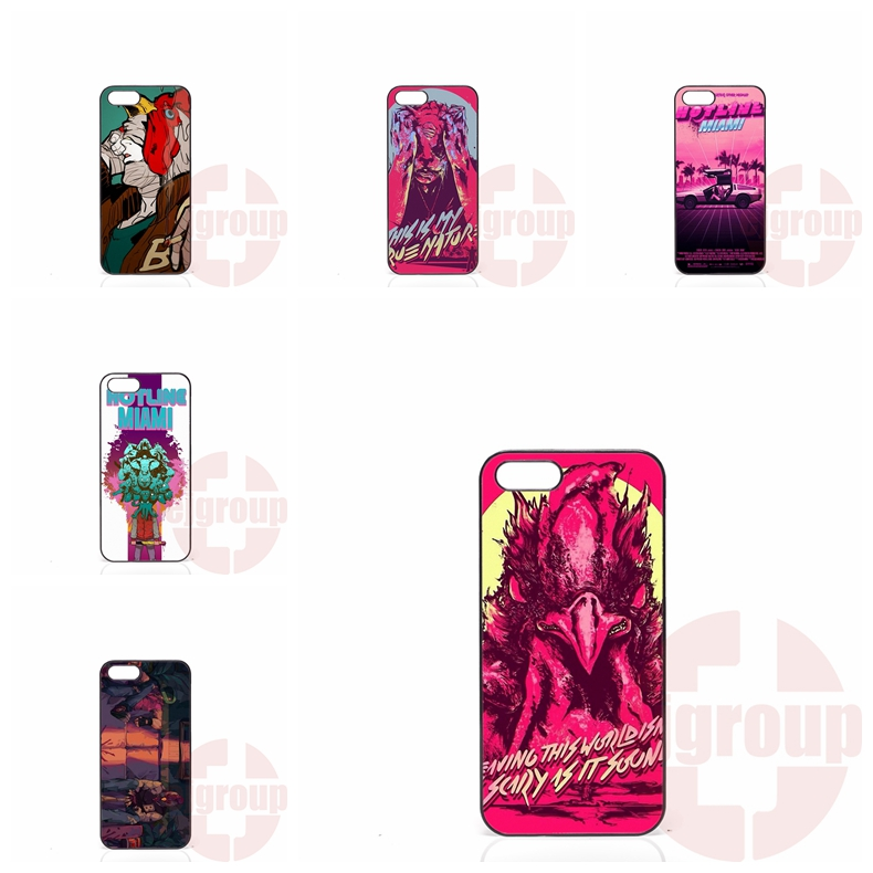 amazing hotline miami artwork For BlackBerry 8520 9700 9900 Z10 Q10 For Moto X1 X2 G1 G2 E1 Razr D1 D3 Hard PC Skin Accessories