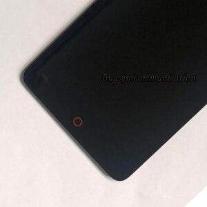 Image 3 - Новый ЖК дисплей для ZTE Nubia Z17 mini NX569J NX569H, ЖК дисплей + кодирующий преобразователь сенсорного экрана в сборе для nubia z17mini, запчасти для ЖК дисплея