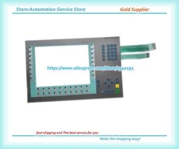 New MP377-12 6AV6644 6AV6 644-0BA01-2AX1 Membrane Keypad