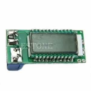 Image 4 - 1PC litowo jonowy 18650 tester baterii pojemność wykrywacz wysokiego napięcia LCD miernik Drop Shipping