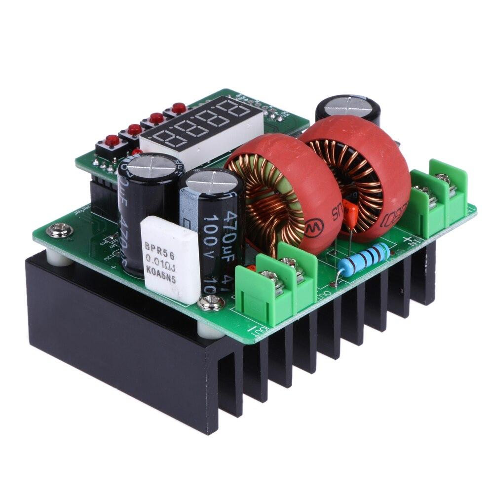 400 Watt 15A Numerische Steuerung Vorlage LED Digitalen ...