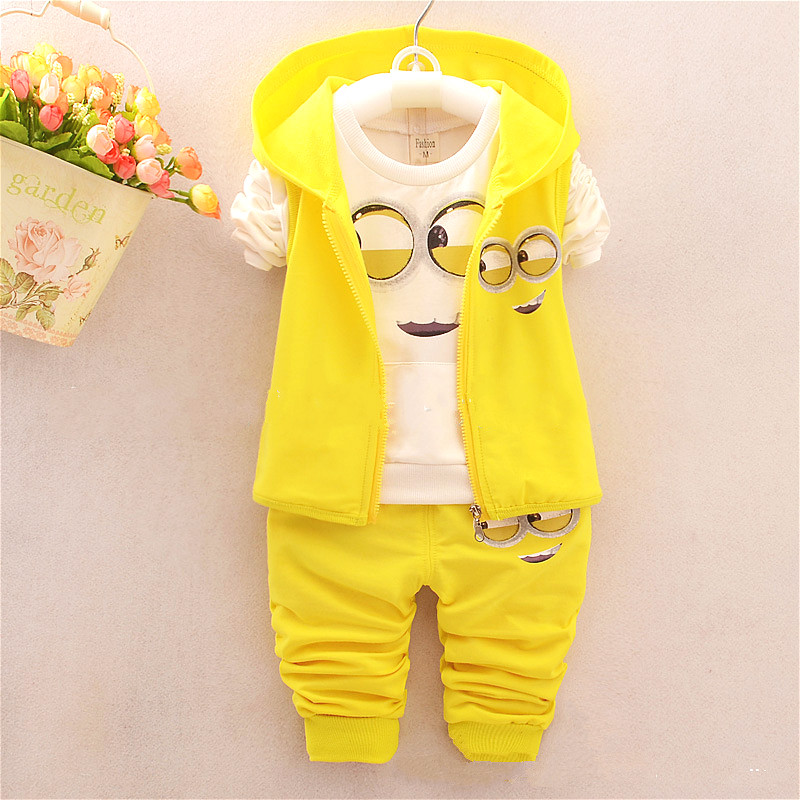buy 2016 despicable me 2 minion children s clothing