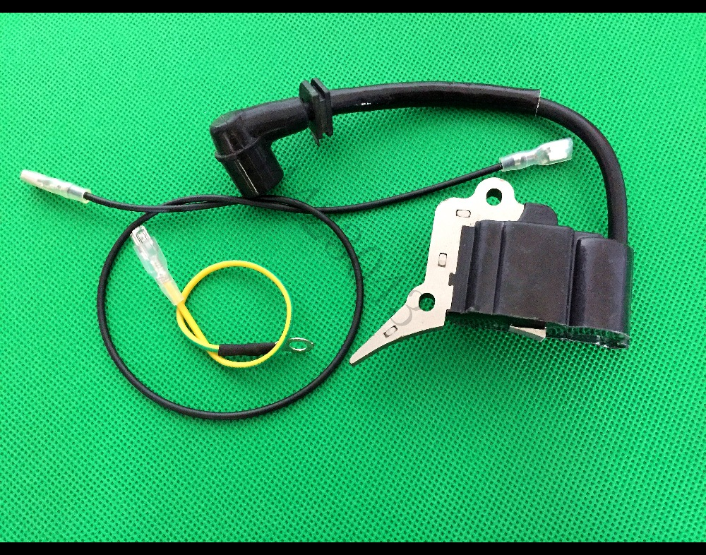 NEW IGNITION COIL MODULE FITS CHINESE CHAINSAW 2500 25CC TIMBERPRO LAWNFLITE