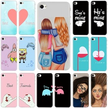 Get more info on the We will always be best friends BFF Hard phone cover case for iphone 5 5s 5C SE 6 6s 7 8 plus X XR XS 11 Pro Max