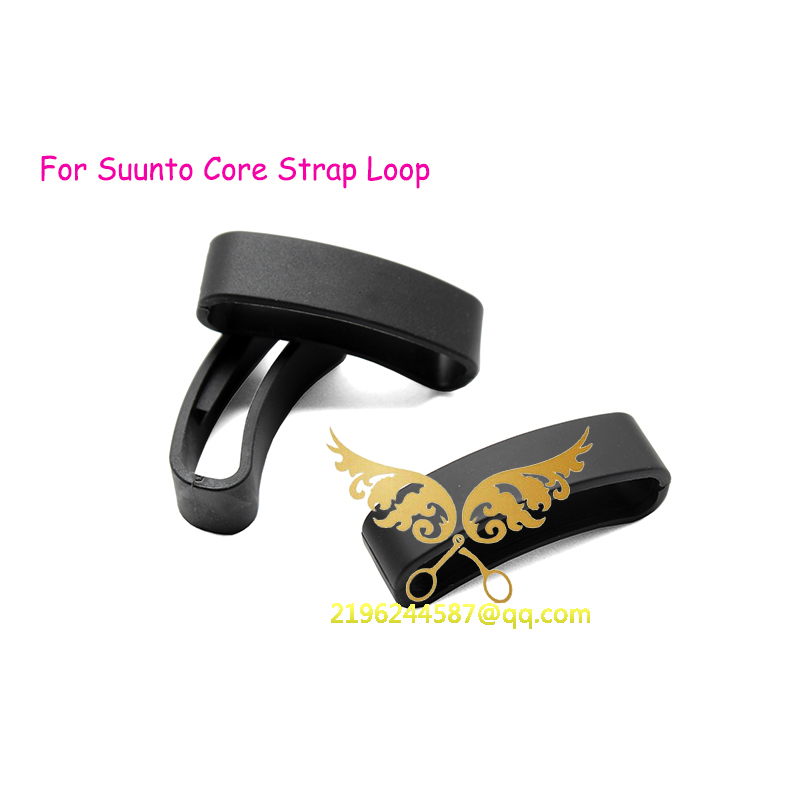 2016 100% Original Suunto core series watchband clasp sunnto watch band/ strap loop /hoop/ holder/ locker/ table ring