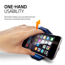 Car Phone Holder Dashboard Clip Stand Mount