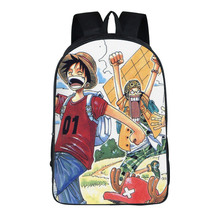 One Piece Backpack #9