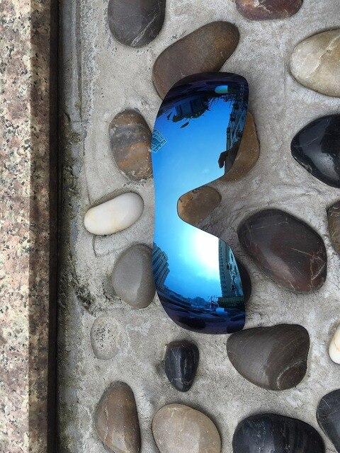 a841d2c04b Kampire Sky Blue Blue Polarized Replacement Lenses for Antix Sunglasses