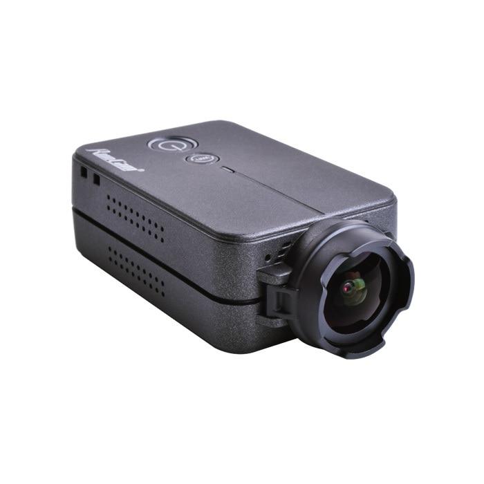 RunCam 2 HD 1080P 120 Degree Wide Angle WiFi Camera