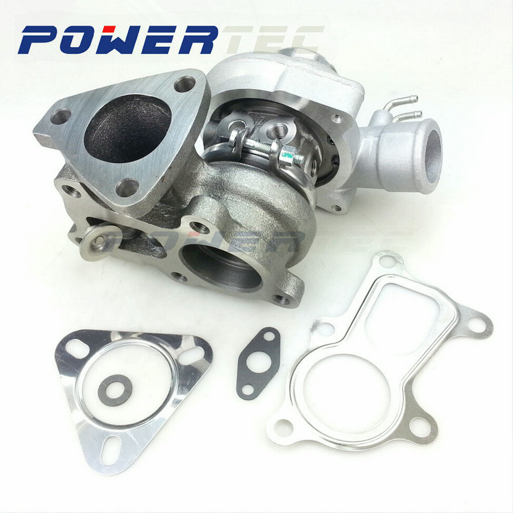 For Mitsubishi L200 / Pajero II 2.5 TD 4D56 99 HP 73 KW 28200-42540 2477 Ccm Turbo Charger MR355225 New Complete Turbocharger