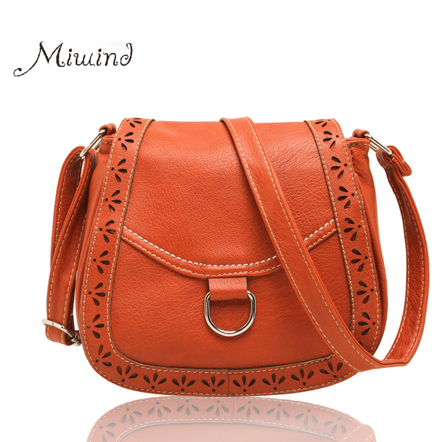 Women Bags Handbag Over Shoulder Sling Messenge Crossbody Big Leather Fashion Retro Candy Color Summer Mini Flap Ladies Designer