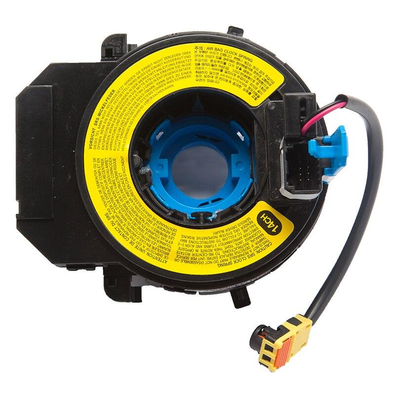Рулевое колесо комбинированный переключатель кабель в сборе для hyundai Elantra Sonata 2011 2012 2013 2014 2015 93490-3S110 934903S110