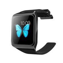 Intelligente elektronik bluetooth smart watch mit bt wählen schrittzähler schlaf tracker smartwatch armbanduhr für iphone htc xiaomi sony