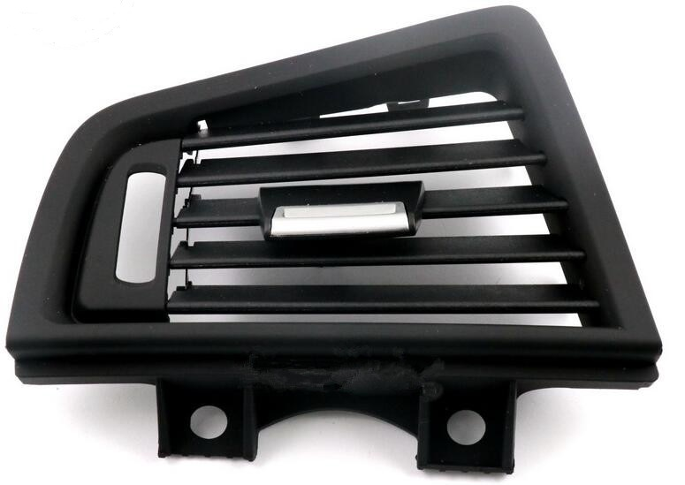 Front Left Console Grill Dash Ac Air Vent For Bmw 520i