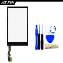 Free DIY Tools+ Original New replacement touch screen For HTC one mini 2 m8 touchscreen glass digitizer black