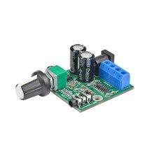 AIYIMA усилители домашние доска сабвуфер Sub аудио моно Amp 25 Вт DIY для высокого класса Компьютер динамик дома ТЕАТР