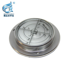 Crane level high precision car slope meter engineering progress accessories Vientiane pump truck horizontal bubble