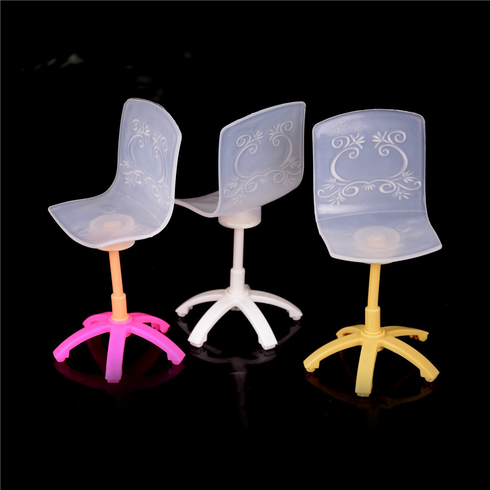 Inexpensive dollhouse furniture Simple 4pcslot Chair Play House Toys Wholesale Dollhouse Furniture Doll Toy High Quality And Inexpensivein Furniture Toys From Toys Hobbies On Aliexpresscom Gooddiettvinfo 4pcslot Chair Play House Toys Wholesale Dollhouse Furniture Doll