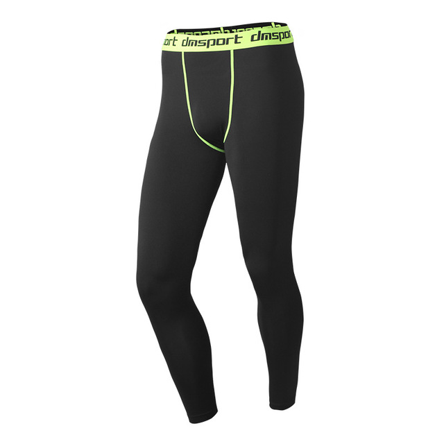 77b91062bd7 Good Quality PRO Men s Compression Tights Pants Underwear Base Layer Quick  Dry Breathable Leggings Pant Trousers