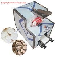 Automatic Commercial Dumpling Skin Maker Dumpling Pastry Making Machine Dumpling /Wonton Making Machine
