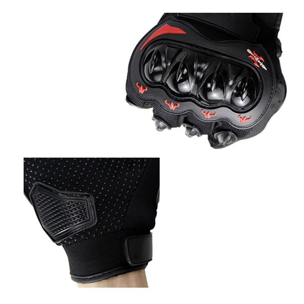 Перчатки для езды на мотоцикле, дышащие перчатки для верховой езды, теплые Нескользящие перчатки