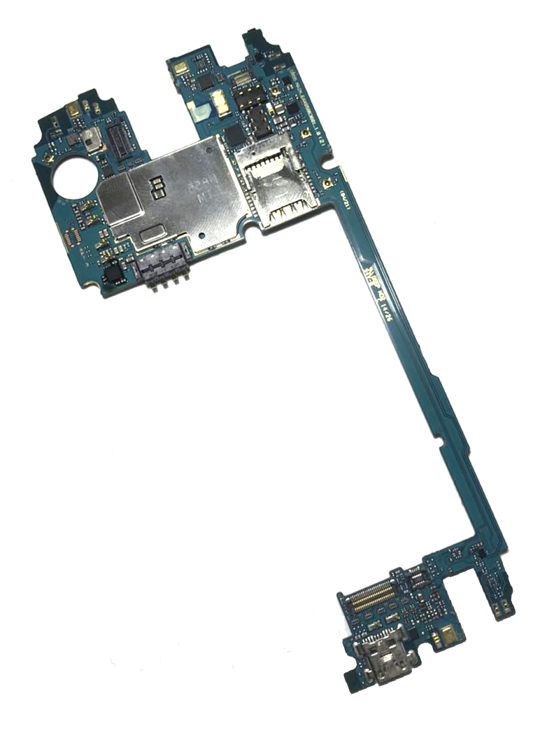 For LG G3 D855 Motherboard 16GB 32GB Factory Unlocked Mainboard For LG G3 D855  With Full Chips Android OS IMEI