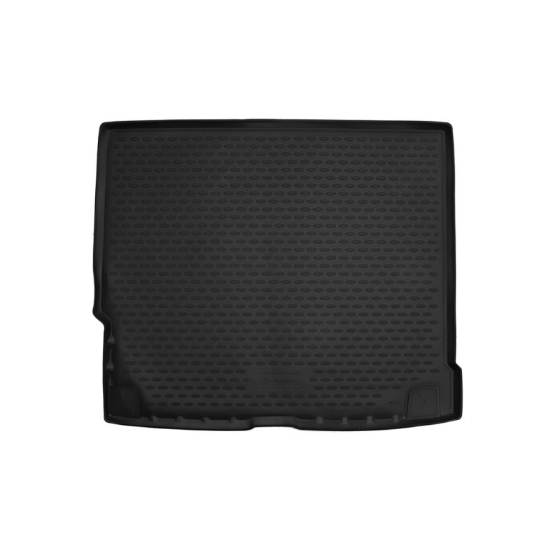 for Volvo xc60 xc90 S80 S40 V40 Waterproof Anti-slip rubber Car Trunk Mat Tray Floor Carpet Pad tpo Cargo Liner ps007 star pattern waterproof anti slip full finger gloves for children black pair free size