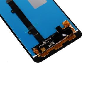 Image 5 - Yüksek kaliteli ZTE Blade A510 LCD ekran cam dokunmatik ekranlı sayısallaştırıcı grup ZTE Blade A510 yedek telefon parçaları