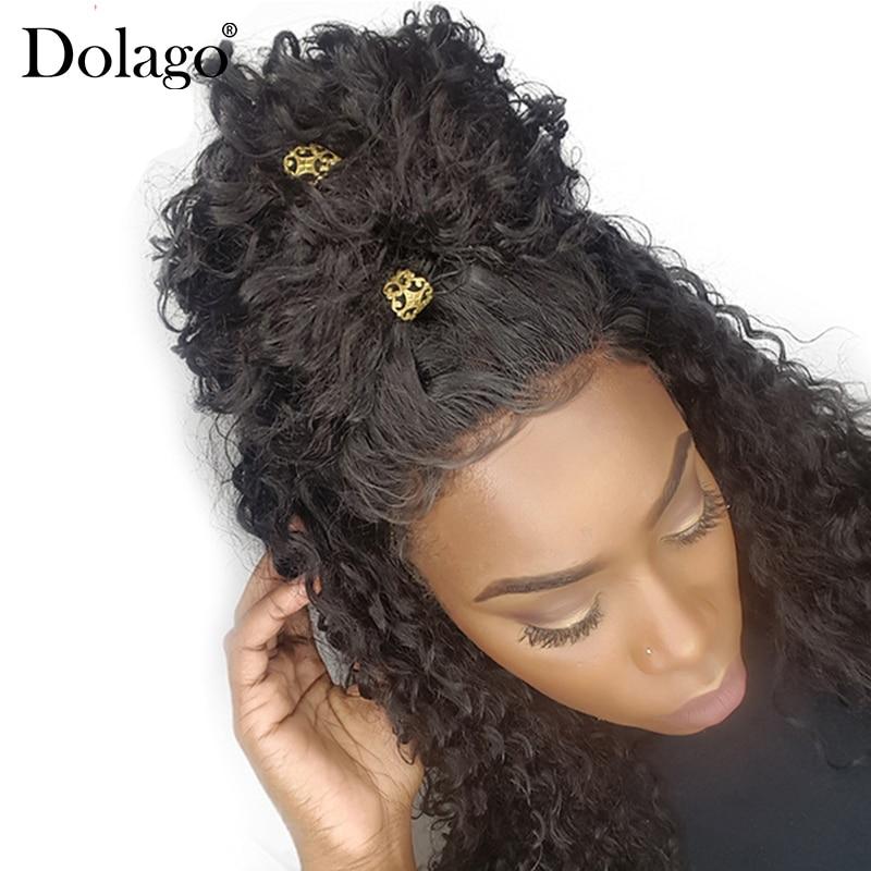 360 Lace Frontal Closure Pre Plucked Părul de păr Deep Wave Ureche - Păr uman (pentru negru)