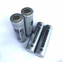 40pcs 18650 capacity 3.7V 12000mAh Rechargeable 18650 Li ion Battery 18650 Batteries for flashlight power bank