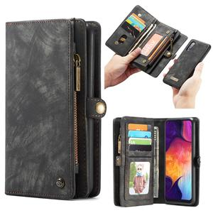 Image 5 - Étui portefeuille en cuir magnétique multifonction Vintage de luxe pour Samsung A21s A71 A51 A20E A80 A70 A50 A40 A20 A30