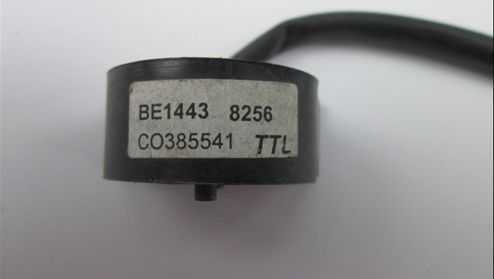 BE1443 sensor used in good condition fanuc series 21 m used in good condition can normal working