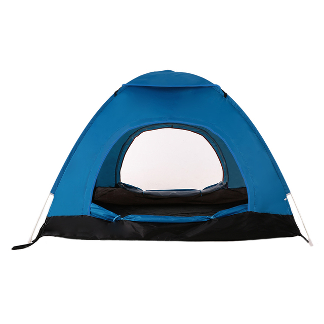 TOMSHOO Outdoor Automatic Pop Up Tent Beach Sun Shelter Tent C&ing Tent Hiking Backpacking Tent for  sc 1 st  AliExpress.com & TOMSHOO Outdoor Automatic Pop Up Tent Beach Sun Shelter Tent ...