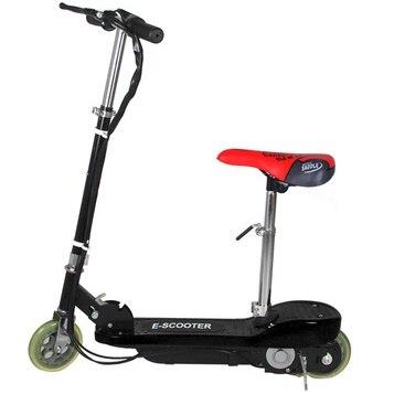 Due Ruote Mini Pieghevole Scooter Elettrico E-Bike o Bicicletta auto bilanciamento scooter elettrico skate hoverboard giroscooter