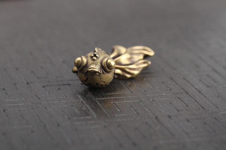 goldfish keychain pendant (12)