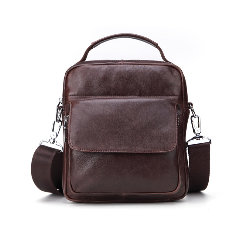 New Genuine Leather men bags male cowhide bag Shoulder Crossbody bags Handbags Messenger small men Leather bag бандажи до и послеродовые фэст бандаж бесшовный дородовой