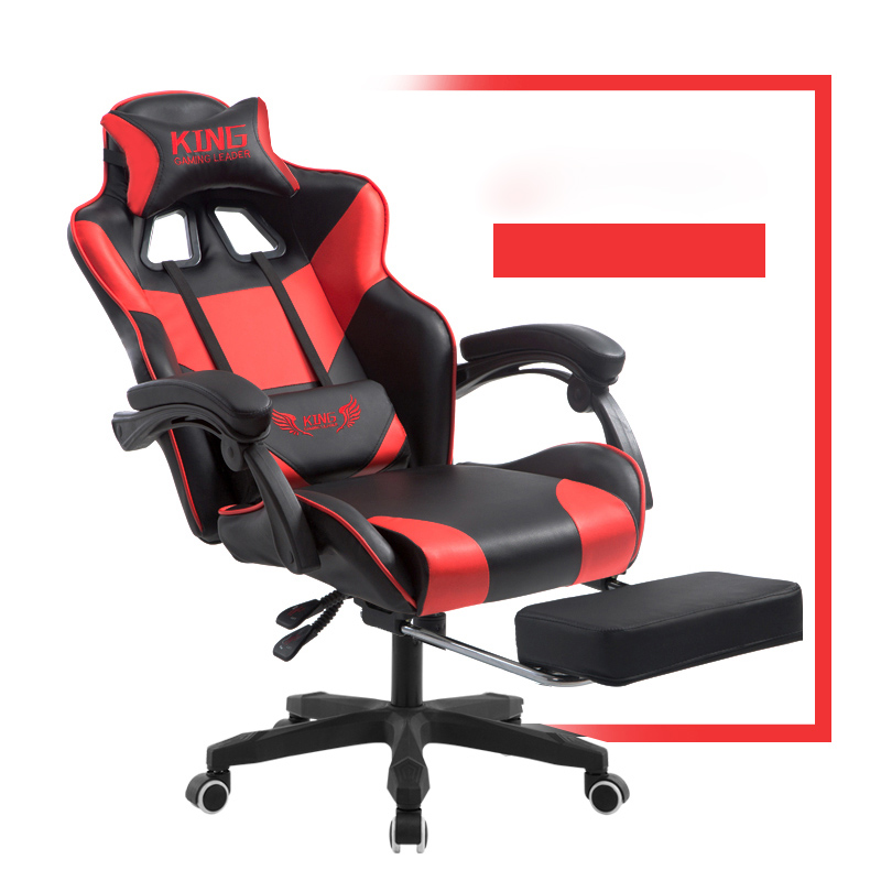 Astonishing Us 1338 95 39 Off Professional Gaming Chair Lol Internet Cafes Sports Racing Chair Can Lie Down Wcg Computer Chair Office Chair Free Shipping In Machost Co Dining Chair Design Ideas Machostcouk