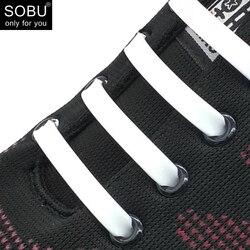 حار بيع لا التعادل سيليكون أربطة الحذاء الإبداعية للجنسين تشغيل أحذية السيليكون المطاطية الدانتيل جميع حذاء رياضة N002