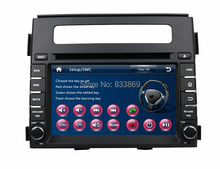 HD 2 din 6.2″ Car DVD GPS Navigation for Kia Soul 2012-2014 With USB Bluetooth IPOD TV Radio/RDS SWC AUX IN2