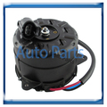 Auto air conditioner electric fan motor for Toyota Hiace 16363-20390 1636320390