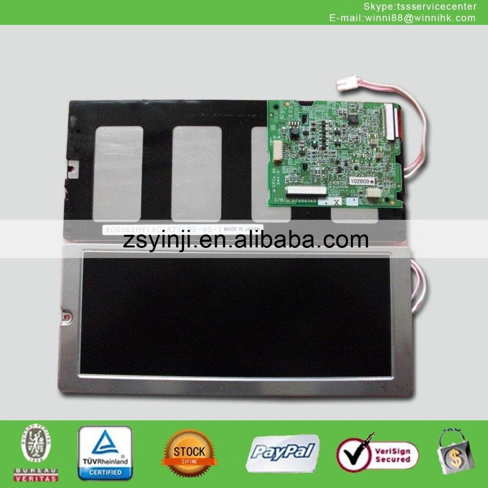 6.2 320*240 STN-LCD KCG062HV1AC-A216.2 320*240 STN-LCD KCG062HV1AC-A21