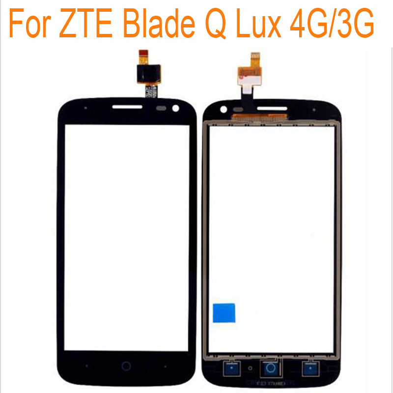 Zte blade 3 touch screen replacement