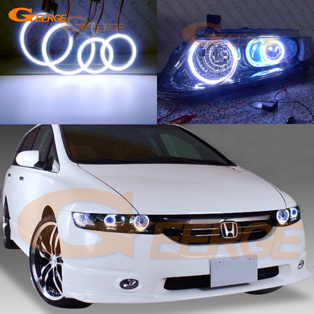 Car Payment On 30000 >> For HONDA ODYSSEY JDM RB1 RB2 2003 2008 XENON HEADLIGHT ...