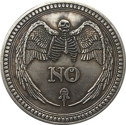 Hobo Nickel USA Morgan Dollar COIN COPY Type 137 1