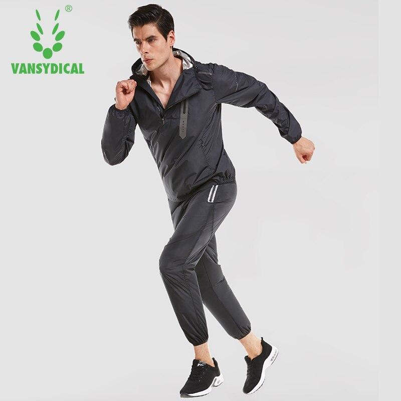 Ensembles de pantalons à capuche d'entraînement pour hommes ensembles de vêtements de sport - 2