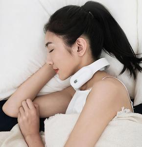 Image 5 - Xiaomi Multifunzionale di terapia fisica vertebra cervicale a distanza intelligente di controllo di spalla e il collo massaggiatore