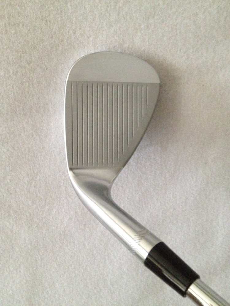 Freeshipping to korea SM6 golf wedge clubs High quality golf SM6 wedge with steel shaft Silver