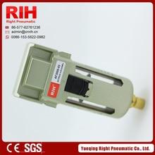 "Pneumatic air source RIH  SMC type RIH brand AF4000-04  Pneumatic air filter1/2"" factory"